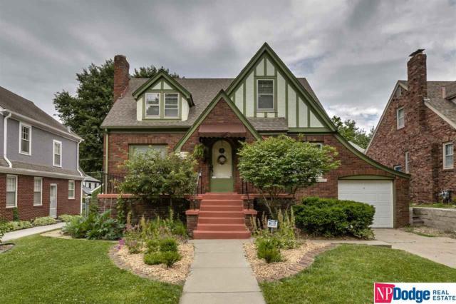 2028 N 54 Street, Omaha, NE 68104 (MLS #21711668) :: Nebraska Home Sales