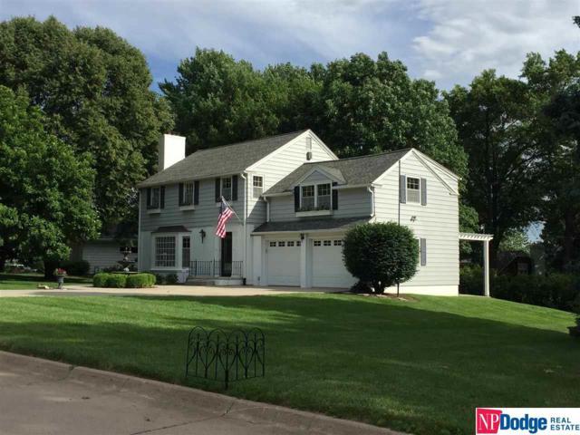 2728 N 100th Avenue, Omaha, NE 68134 (MLS #21711669) :: Nebraska Home Sales
