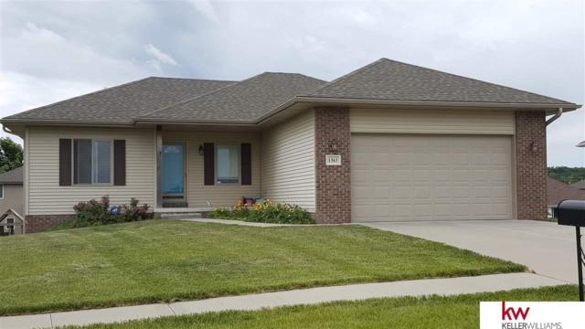 1363 Linden Drive, Blair, NE 68008 (MLS #21711676) :: Nebraska Home Sales