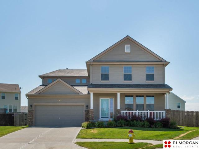15907 Fillmore Circle, Bennington, NE 68007 (MLS #21711679) :: Omaha's Elite Real Estate Group