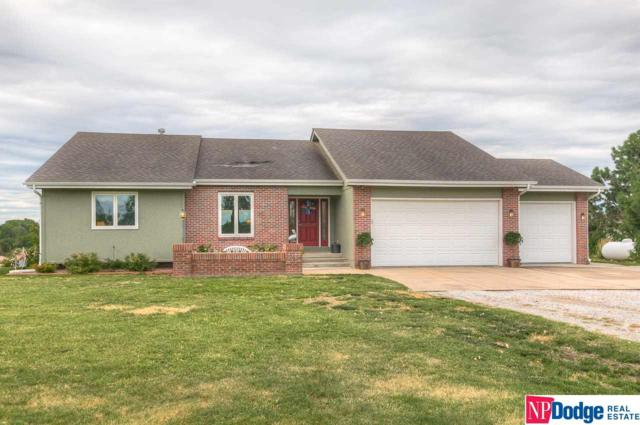 5003 E Platteview Drive, Cedar Creek, NE 68016 (MLS #21711701) :: Omaha's Elite Real Estate Group
