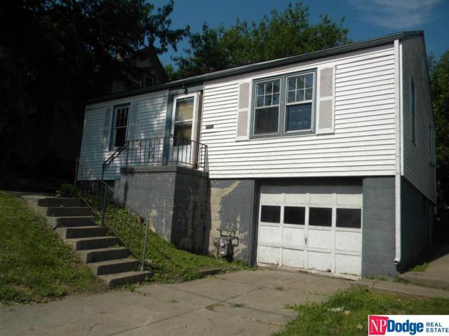 2424 S 42nd Street, Omaha, NE 68105 (MLS #21711722) :: Omaha's Elite Real Estate Group