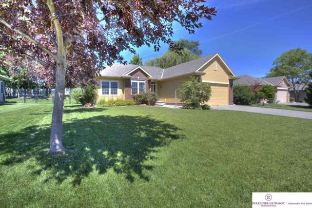 610 Castle Pine Drive, Papillion, NE 68133 (MLS #21711748) :: Omaha's Elite Real Estate Group