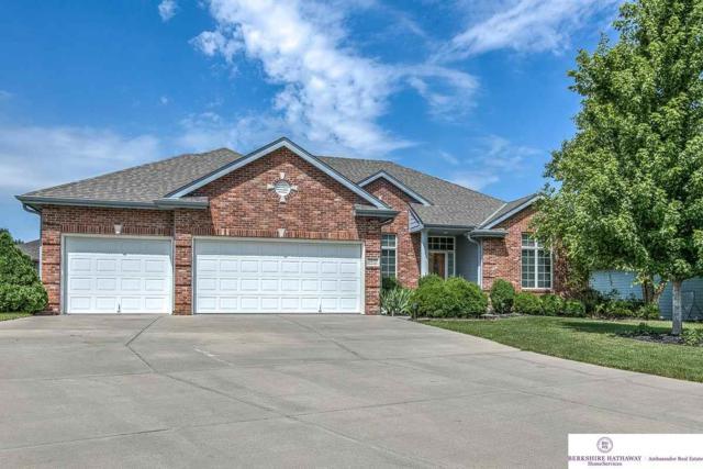19622 Chandler Street, Gretna, NE 68028 (MLS #21711753) :: Omaha's Elite Real Estate Group