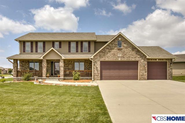 21110 Flagstone Circle, Gretna, NE 68028 (MLS #21711754) :: Omaha's Elite Real Estate Group