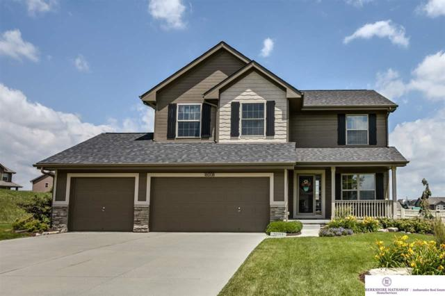16008 Grebe Street, Bennington, NE 68007 (MLS #21711759) :: Omaha's Elite Real Estate Group