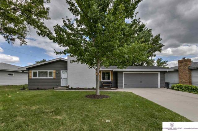 20263 Gateway Road, Elkhorn, NE 68022 (MLS #21711774) :: Omaha's Elite Real Estate Group