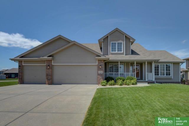 13708 S 42 Avenue, Bellevue, NE 68123 (MLS #21711781) :: Omaha's Elite Real Estate Group