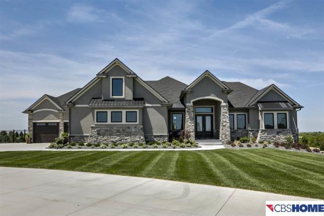 10720 S 232 Street, Gretna, NE 68028 (MLS #21711782) :: Omaha's Elite Real Estate Group