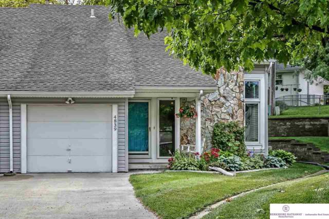 4839 S 122 Court, Omaha, NE 68137 (MLS #21711783) :: Omaha's Elite Real Estate Group