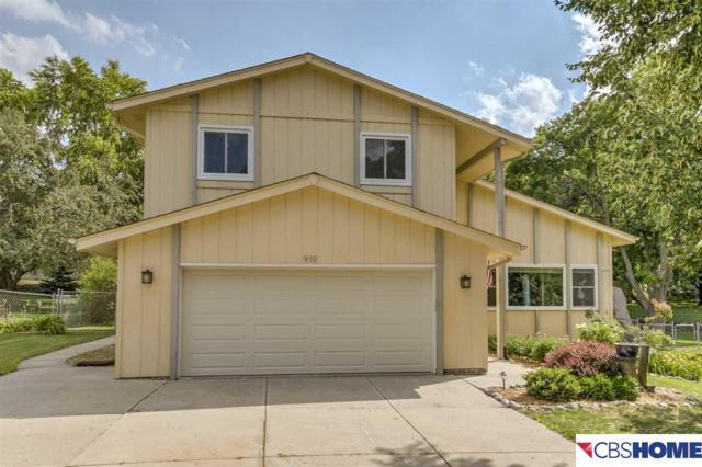 919 Crest Road, Papillion, NE 68046 (MLS #21711791) :: Omaha's Elite Real Estate Group