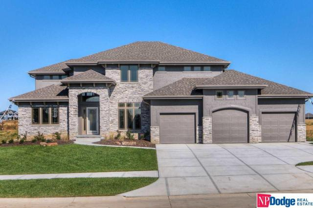 2329 S 219 Street, Omaha, NE 68022 (MLS #21711794) :: Omaha's Elite Real Estate Group