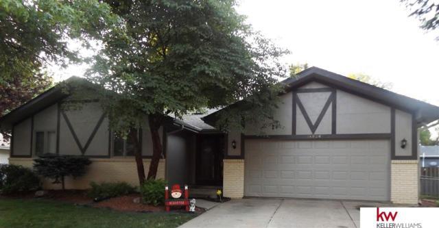 14924 Paul Plaza, Omaha, NE 68154 (MLS #21711798) :: Omaha's Elite Real Estate Group