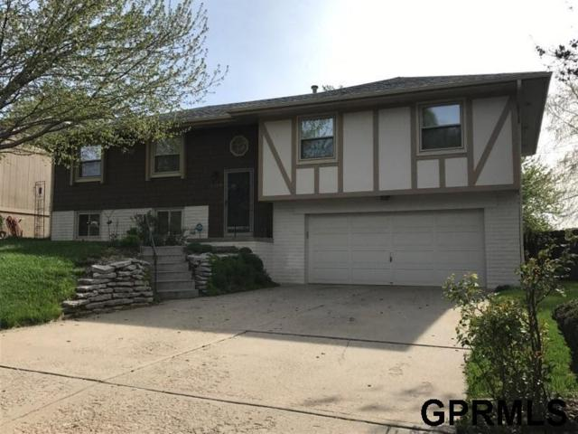 2509 N 112th Street, Omaha, NE 68154 (MLS #21711799) :: Omaha's Elite Real Estate Group