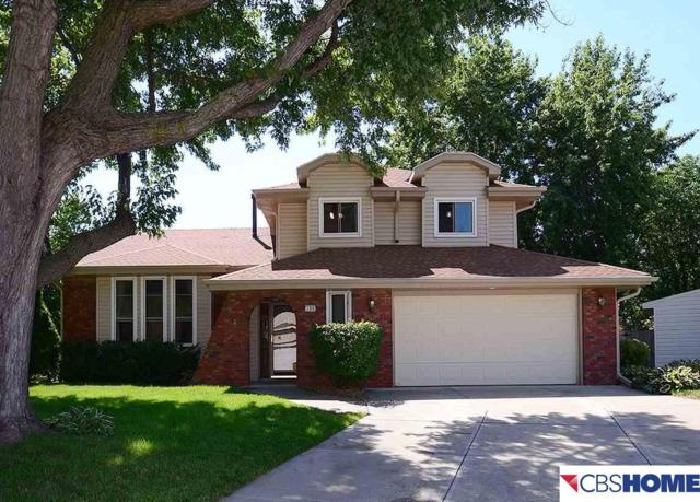 609 N 151st Circle, Omaha, NE 68154 (MLS #21711803) :: Omaha's Elite Real Estate Group