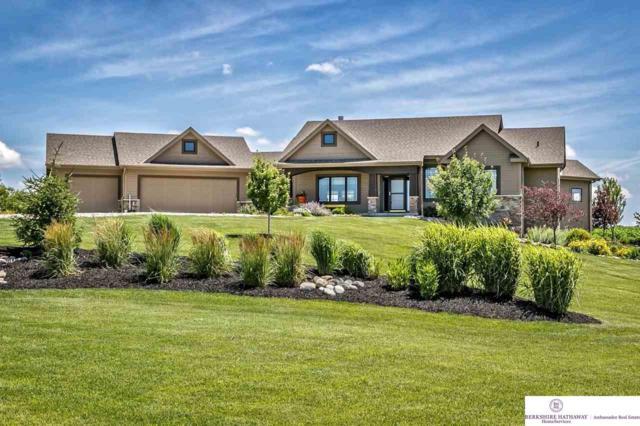 8813 S 230 Plaza Circle, Gretna, NE 68028 (MLS #21711807) :: Omaha's Elite Real Estate Group