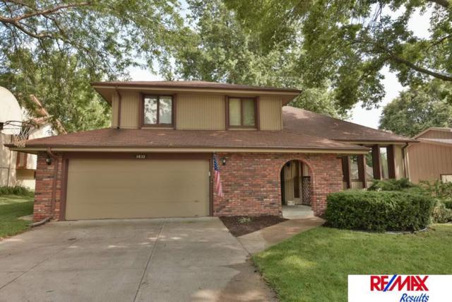 5833 S 105 Street, Omaha, NE 68127 (MLS #21711811) :: Omaha's Elite Real Estate Group