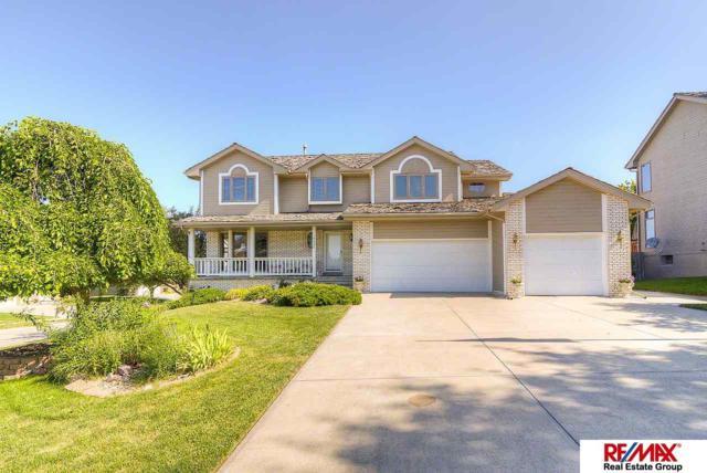 1235 Cork Drive, Papillion, NE 68046 (MLS #21711823) :: Omaha's Elite Real Estate Group