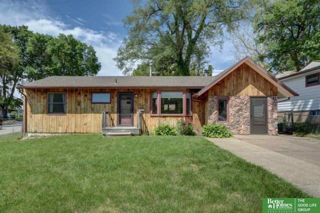 4814 Valley Street, Omaha, NE 68106 (MLS #21711835) :: Omaha's Elite Real Estate Group
