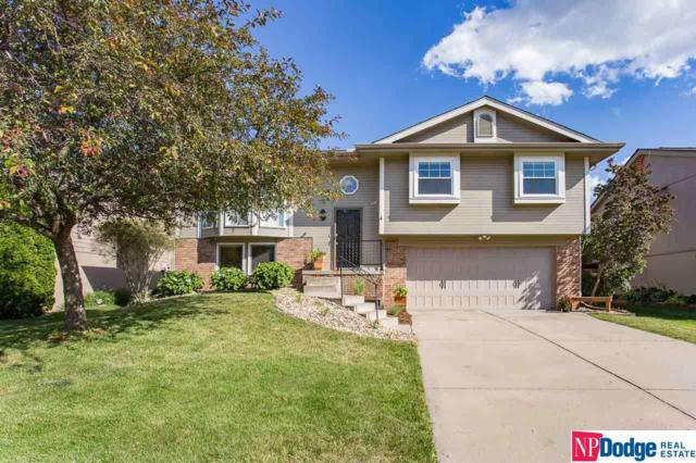 3509 S 152nd Street, Omaha, NE 68144 (MLS #21711840) :: Omaha's Elite Real Estate Group