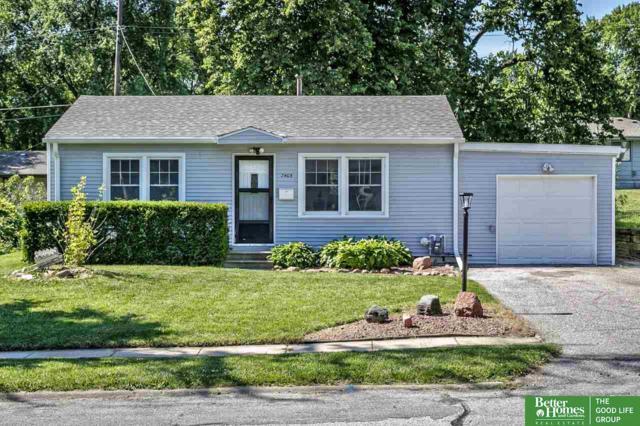7405 Lillian Avenue, La Vista, NE 68128 (MLS #21711842) :: Omaha's Elite Real Estate Group