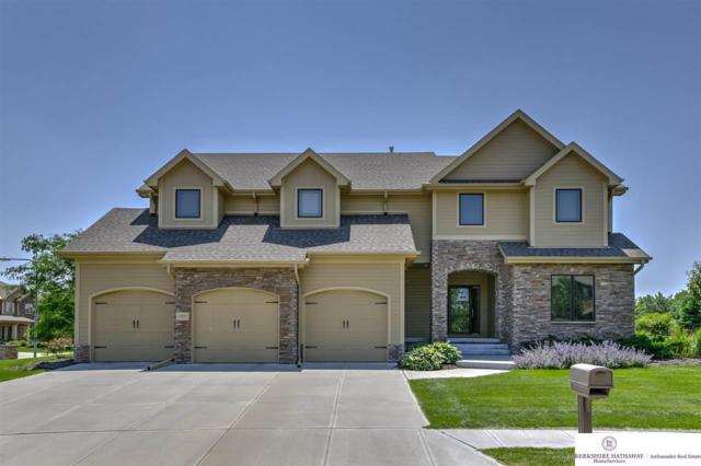 19503 William Street, Omaha, NE 68130 (MLS #21711846) :: Omaha's Elite Real Estate Group