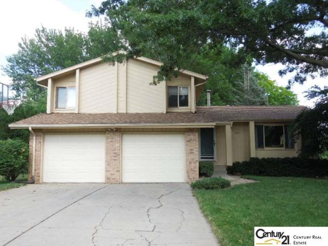 2047 S 146th Circle, Omaha, NE 68144 (MLS #21711865) :: Omaha's Elite Real Estate Group