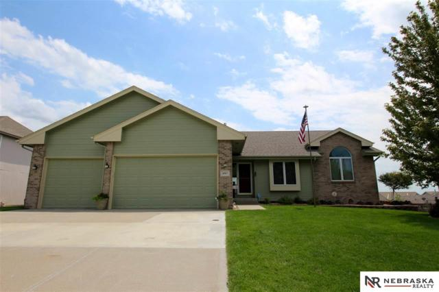 18927 Margo Street, Omaha, NE 68136 (MLS #21711871) :: Omaha's Elite Real Estate Group