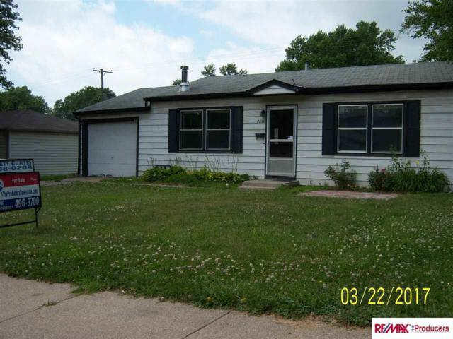 7320 S 71 Avenue, La Vista, NE 68128 (MLS #21711876) :: Omaha's Elite Real Estate Group