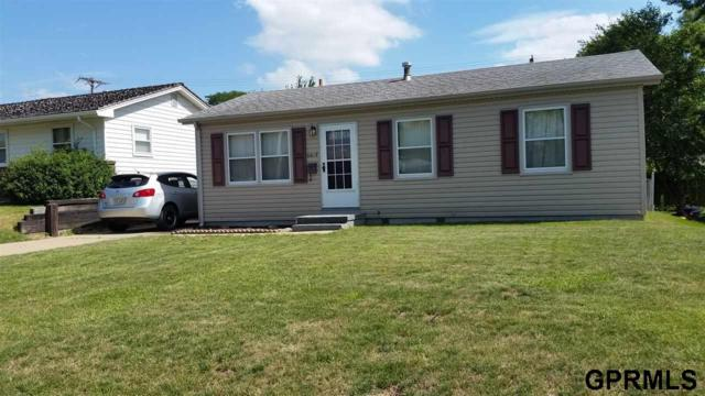 6017 Hillsdale Avenue, Omaha, NE 68117 (MLS #21711894) :: Omaha's Elite Real Estate Group