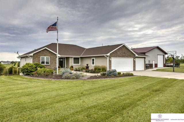 1801 Paul Avenue, Wahoo, NE 68066 (MLS #21712562) :: The Briley Team
