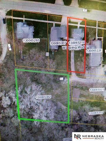 E Eldora (South Of Homes) Avenue, Weeping Water, NE 68463 (MLS #21712844) :: Omaha Real Estate Group