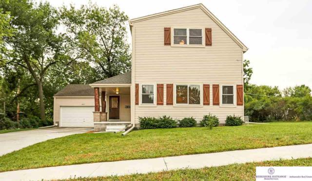 1817 Silver Street, Ashland, NE 68003 (MLS #21712998) :: Nebraska Home Sales