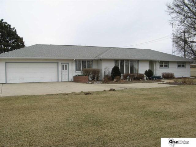 551 E 13th Street, West Point, NE 68788 (MLS #21713098) :: Nebraska Home Sales