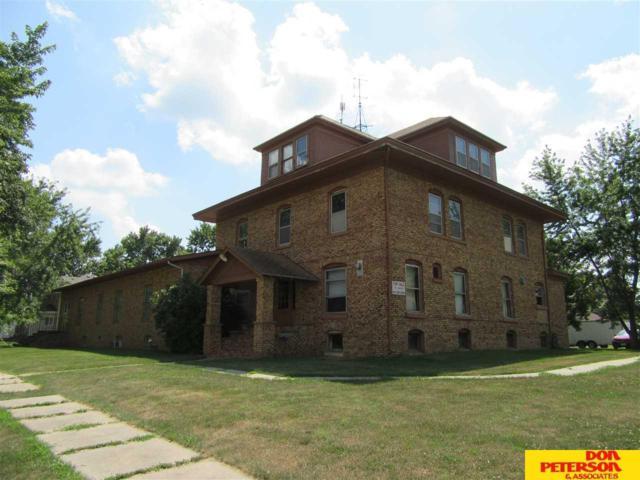 506 Thurston Avenue, Pender, NE 68047 (MLS #21713267) :: Nebraska Home Sales
