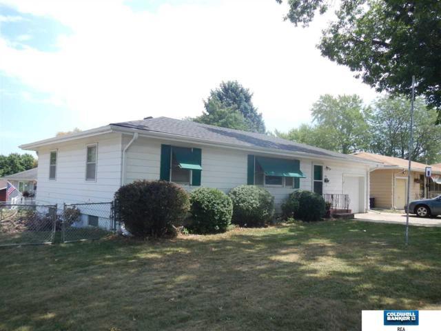 1417 Robertson Drive, Omaha, NE 68134 (MLS #21713490) :: The Briley Team