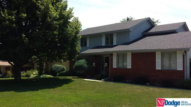 14611 Harvey Oaks Avenue, Omaha, NE 68144 (MLS #21713524) :: The Briley Team
