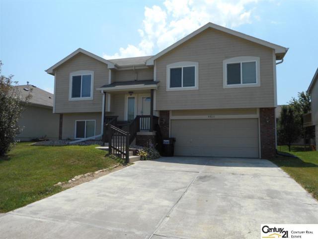 4611 Springview Drive, Papillion, NE 68133 (MLS #21713543) :: The Briley Team