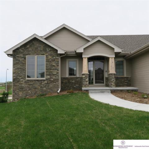 19117 Hampton Drive, Omaha, NE 68136 (MLS #21713568) :: The Briley Team