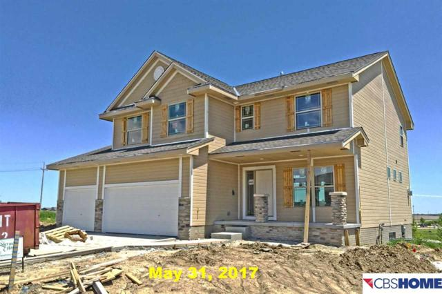 8025 S 192nd Avenue, Gretna, NE 68028 (MLS #21713612) :: The Briley Team
