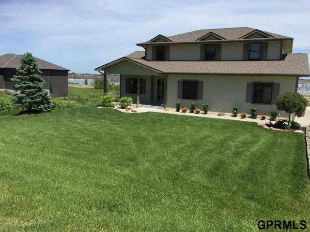3718 Browning Dr, Wahoo, NE 68066 (MLS #21713619) :: The Briley Team