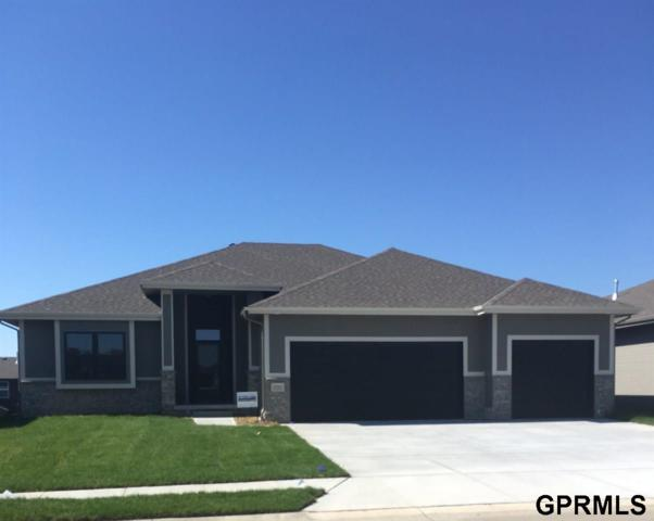 19261 Greenleaf Street, Gretna, NE 68028 (MLS #21713621) :: The Briley Team