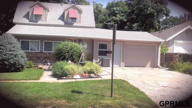 1226 Clay, Ashland, NE 68003 (MLS #21713642) :: Nebraska Home Sales
