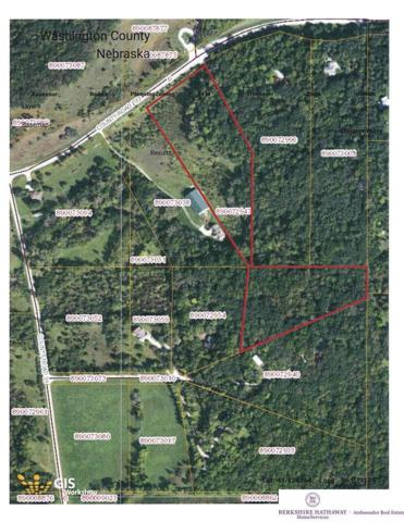 Lot 3 Long Creek County Rd P32 Road, Fort Calhoun, NE 68023 (MLS #21713737) :: The Briley Team
