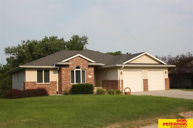 105 Kaup, West Point, NE 68788 (MLS #21714252) :: Nebraska Home Sales