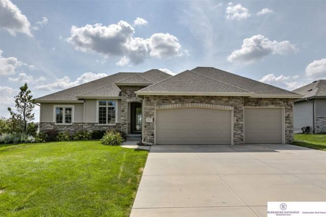 5610 N 153 Street, Omaha, NE 68116 (MLS #21714333) :: Omaha's Elite Real Estate Group