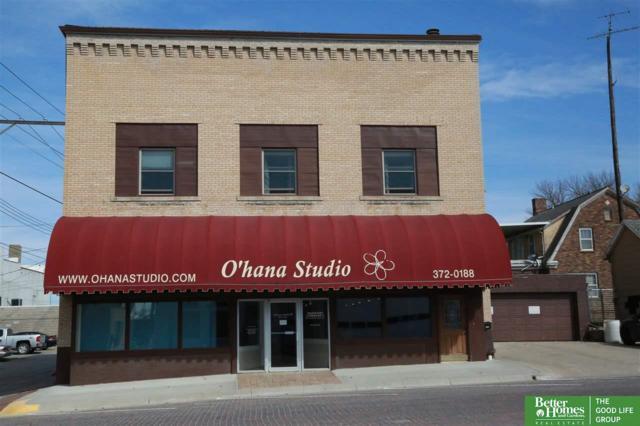 128 E Park Street, West Point, NE 68788 (MLS #21714390) :: Nebraska Home Sales