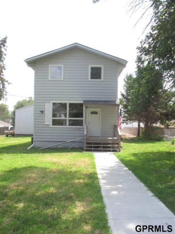1311 Adams Street, Fort Calhoun, NE 68023 (MLS #21714452) :: The Briley Team