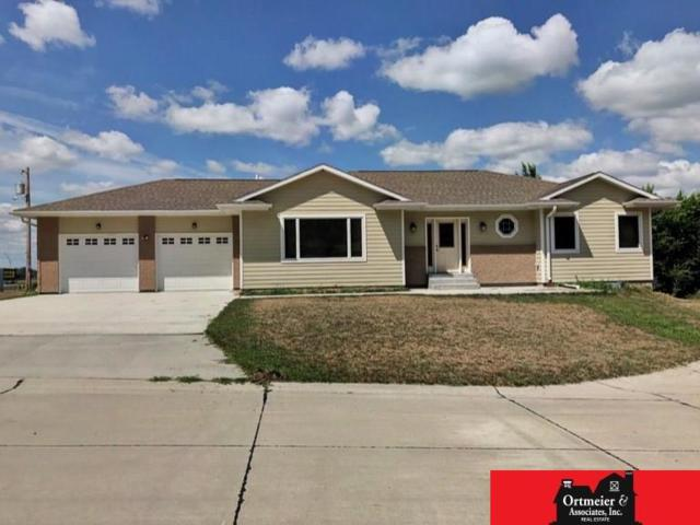 316 Logan Circle, West Point, NE 68788 (MLS #21714480) :: Nebraska Home Sales