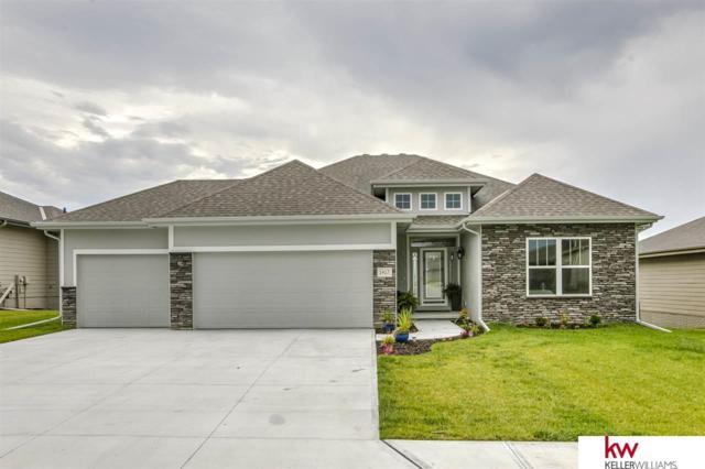 1417 S 208th Street, Elkhorn, NE 68022 (MLS #21714639) :: Omaha's Elite Real Estate Group